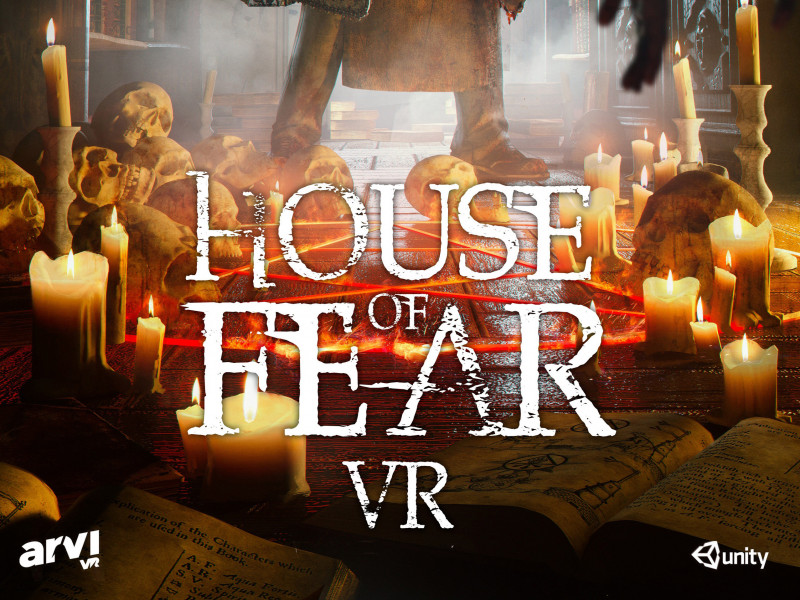 House of Fear photo 1