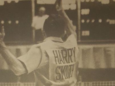 Harry Smith photo 1