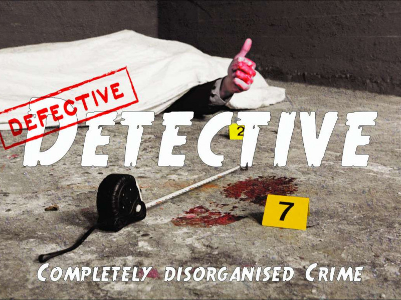 Defective Detective photo 1