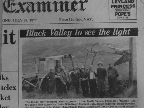 The Black Valley photo 1
