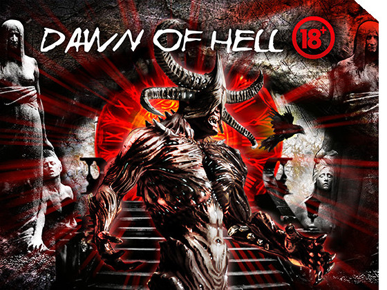 Dawn of Hell photo 1