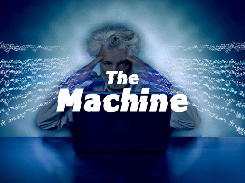The Machine photo 1