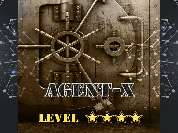AGENT-X photo 1