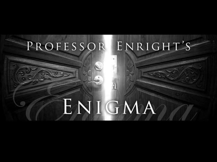 Professor Enright's Enigma photo 1