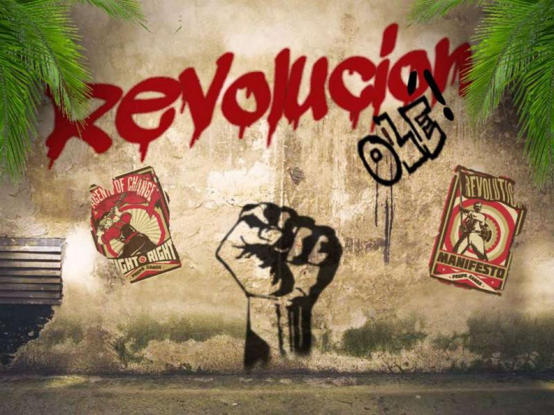 Revolucion Ole photo 1