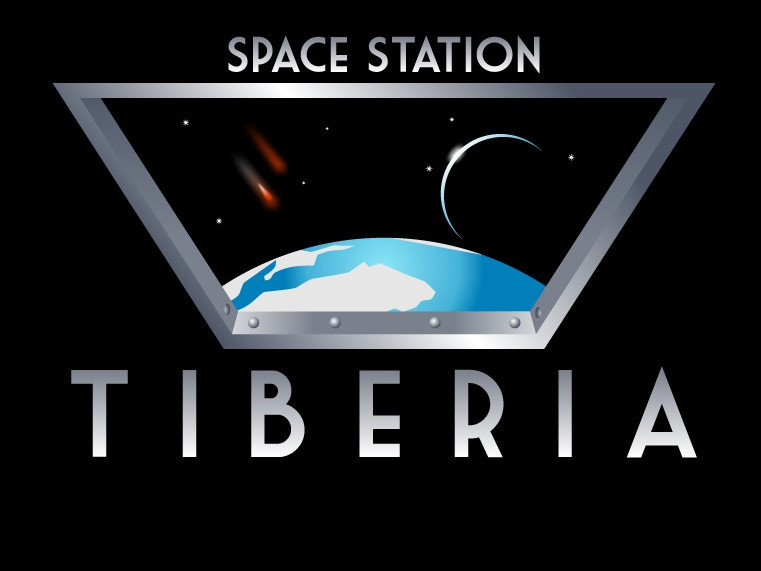 VR: Space Station Tiberia photo 1