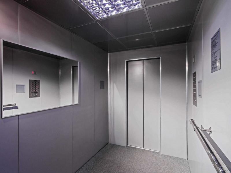Lift photo 1