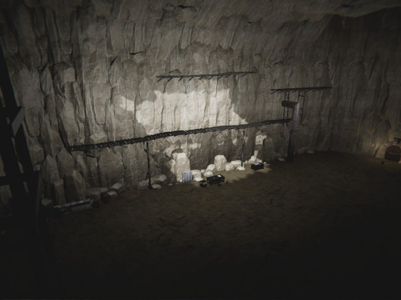 Tales of Escape: The Mine photo 1