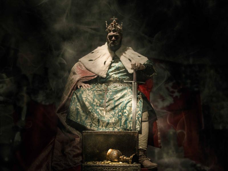 Tajemství císaře photo 1
