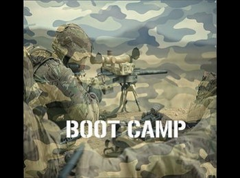 Ultimate Challenge: BOOT CAMP