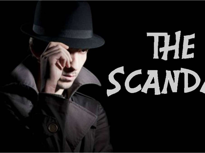 The Scandal photo 1
