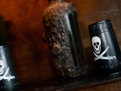 The treasure of the pirate tavern photo 1