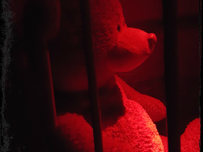 Asylum: Room #606 photo 1