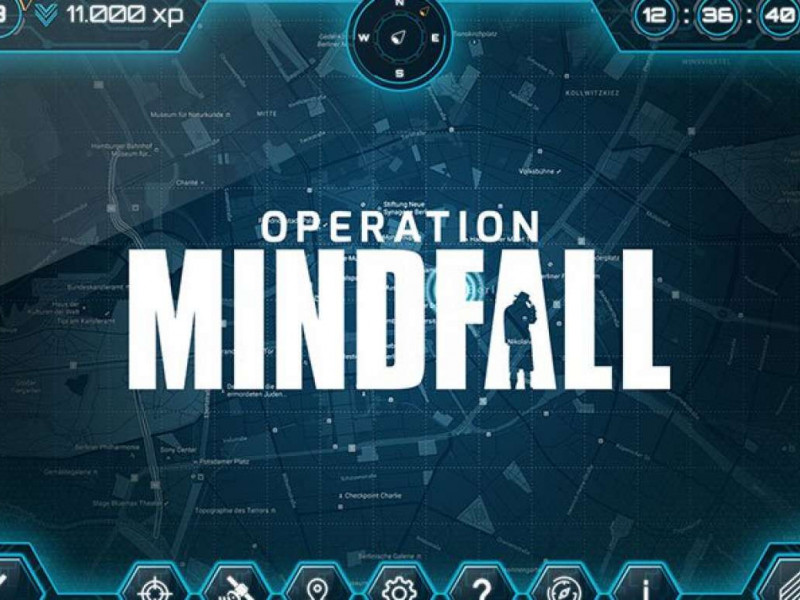 Operation Mindfall (Outdoor experience) photo 1