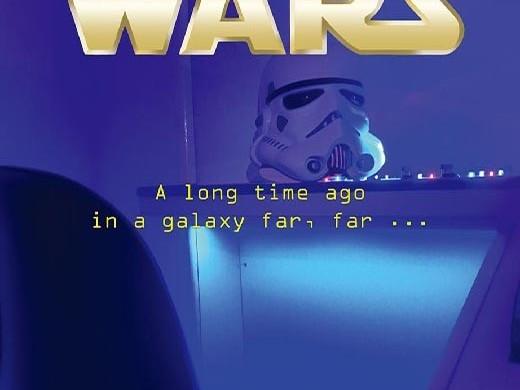 Stars Wars photo 1