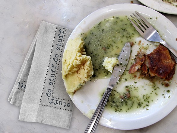 Pie and Mash Shop photo 1