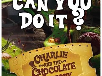 CHARLIE & THE CHOCOLATE FACTORY photo 1