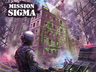 Mission Sigma photo 1