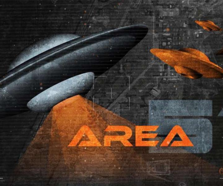 Area 51 Escape Room in Leicester, United Kingdom - Nowescape