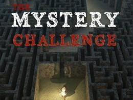 The Mystery Challenge photo 1