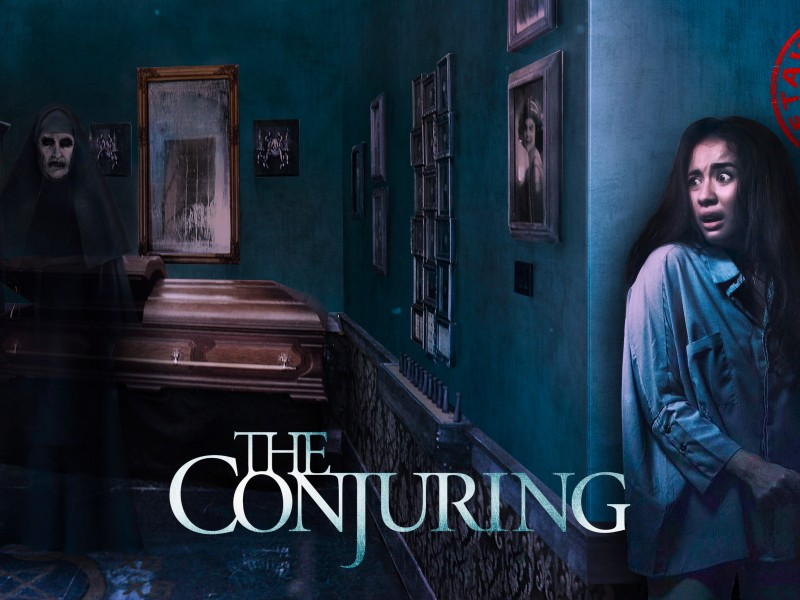 The Conjuring photo 1