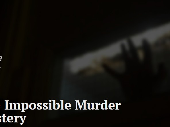 The Impossible Murder Mystery photo 1