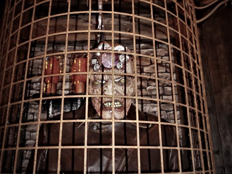 Dr. Frankensteins Lab photo 1