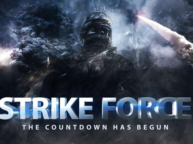 Strike Force photo 1