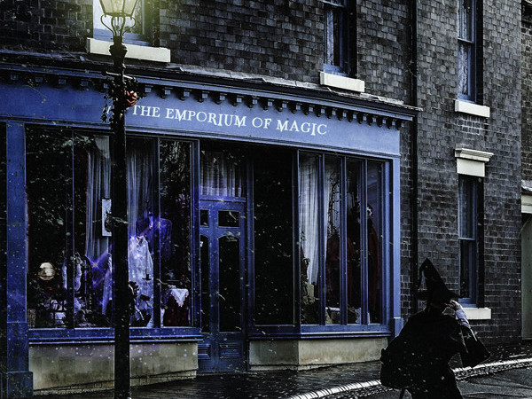 The Emporium Of Magic photo 1