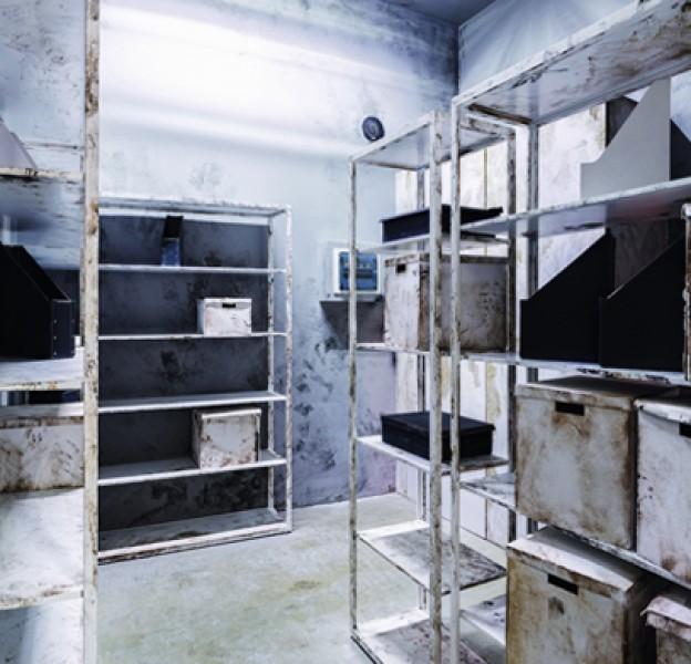 The Ring Escape Room in Dubai, United Arab Emirates - Nowescape