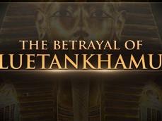 THE BETRAYAL OF CLUETANKHAMUN photo 1