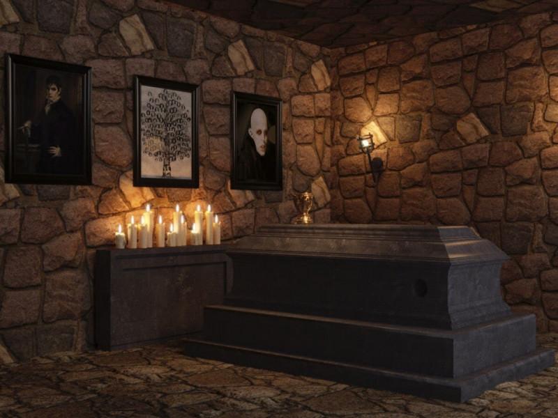 Vampire Slayer photo 1