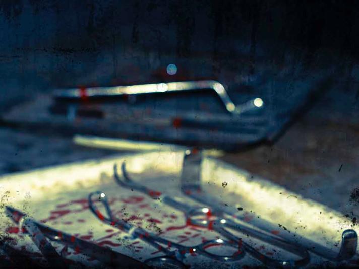 Horror story photo 1