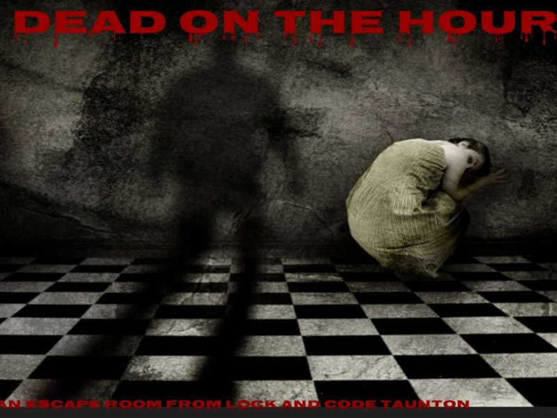Dead on the Hour photo 1
