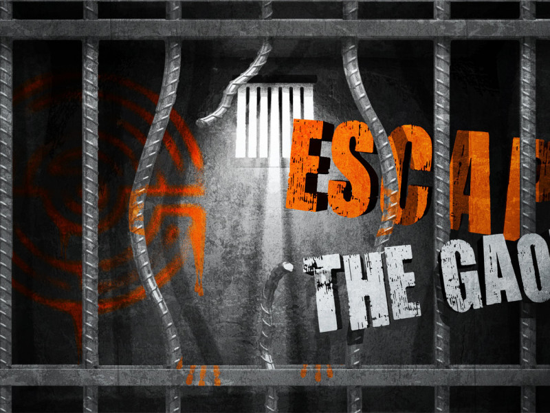 Escape the Gaol photo 1