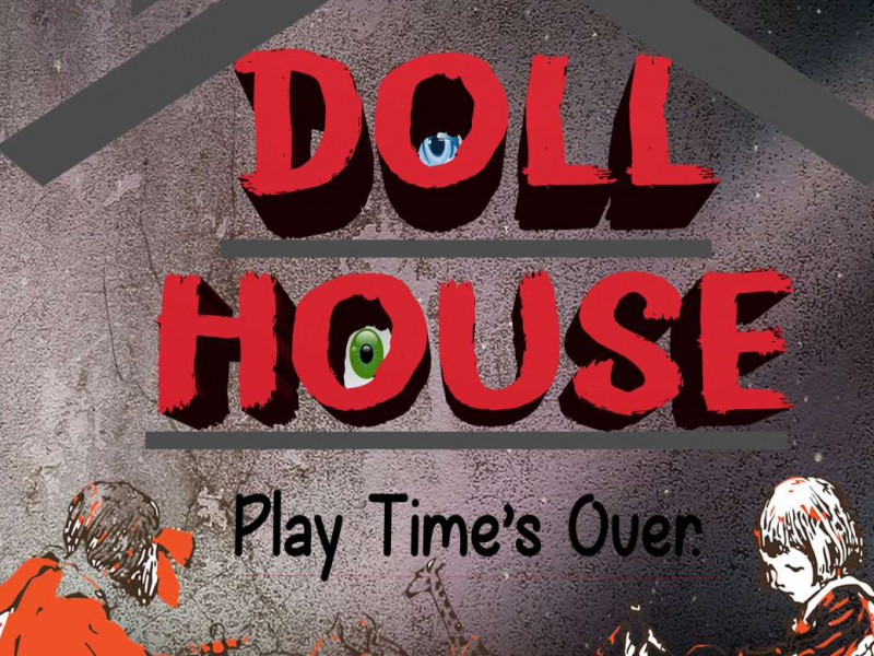 Doll House Escape Room photo 1